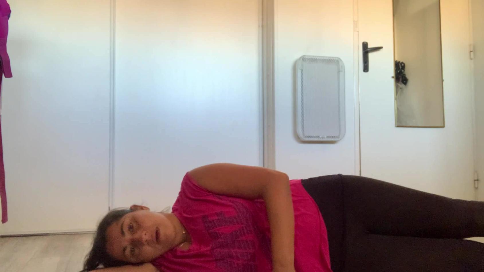 6 - Pilates et abdos