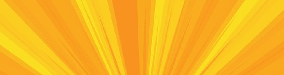 rays-pattern-yellow-light-burst-stripes-