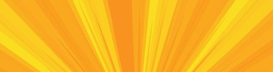 rays-pattern-yellow-light-burst-stripes-