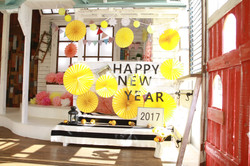 2016年12月開催(NEW YEAR)