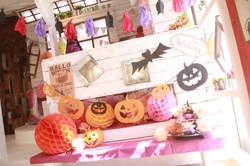 2015年10月開催(Halloween)
