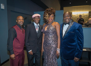 Celebration of 10 Years of Freedom Gala Fundraiser & unveiling of Miracle of Innocence, Inc.