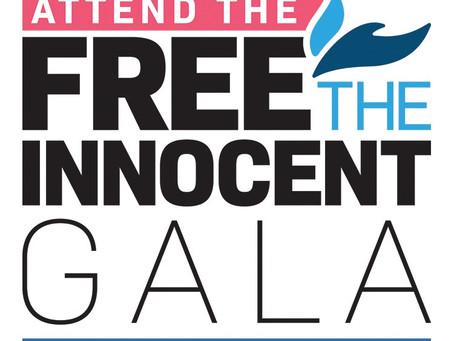 Help us Free the Innocent