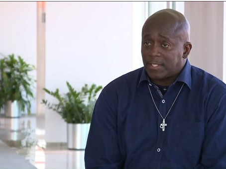Exonerated Inmate Launches Non-Profit to Help Others