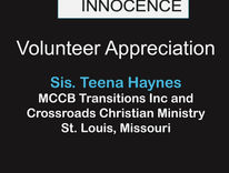 Honoring our front line Volunteer Heroes, throughout the year!