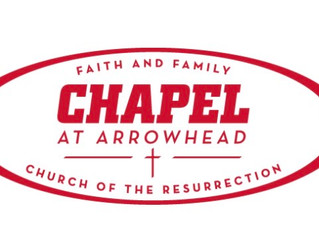 Join Pastor Darryl Burton...Chapel at Arrowhead Stadium 9:50 - 10:45 AM before noon home game on Sun