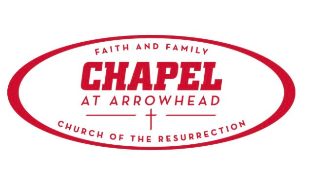 Darryl brings Hope & Forgiveness to Arrowhead Stadium