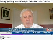 Help us free Dana Chandler