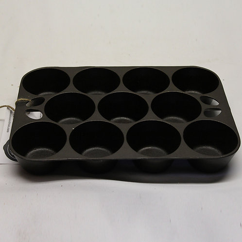 cci97 Griswold Muffin Pan