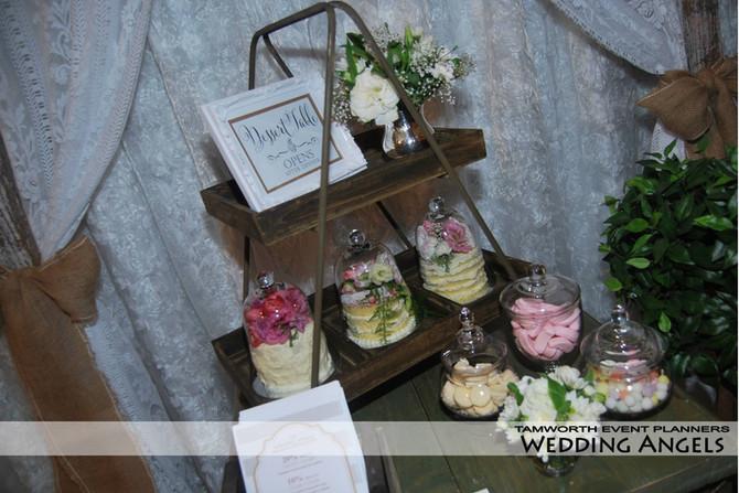 NW & New England Wedding Expo