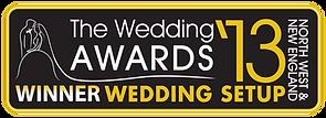 Winner Wedding Setup_North West & New En