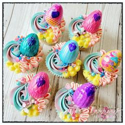 lol dolls cupcakes