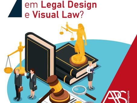 Legal Design e Visual Law