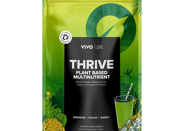 THRIVE PINEAPPLE & BAOBAB