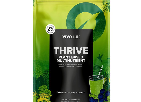 THRIVE BLUEBERRY & LUCUMA
