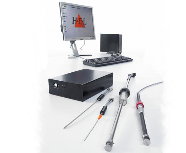 Crystal Eyes Solubility monitoring