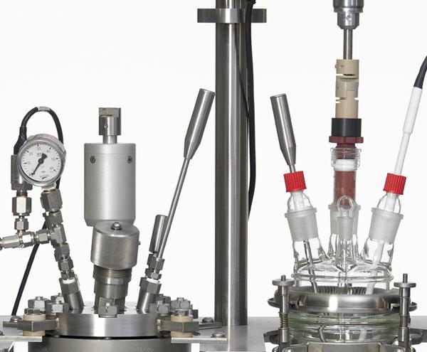 Advanced PAT Process Analytical Technologies