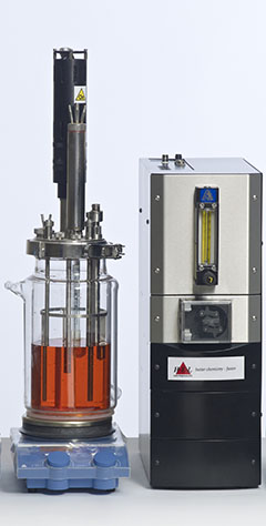 BioXplorer 5000