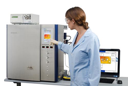 PID Effi Microactivity Reactor