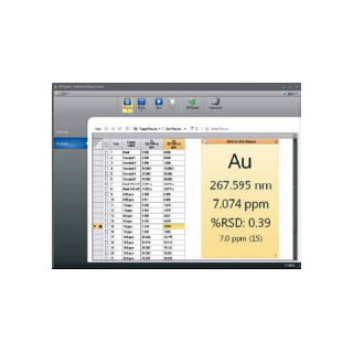 MP Expert Software for MP-AES