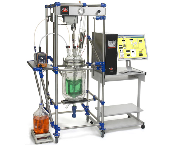 HP AutoLAB High-Pressure Reactor