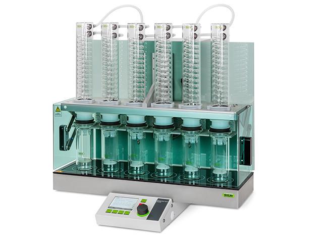 Extraction Unit E-812 / E-816 HE