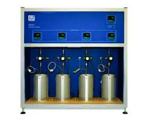 HPVA II High Pressure Adsorption Analyzer