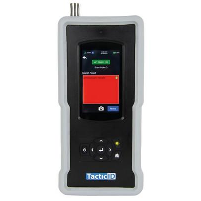 TacticID 1064 Handheld Raman Spectrometer