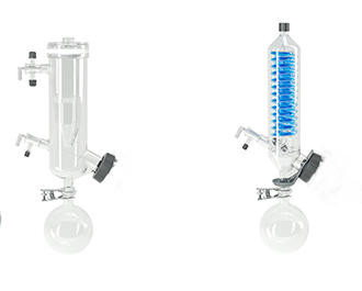 Glass assemblies
