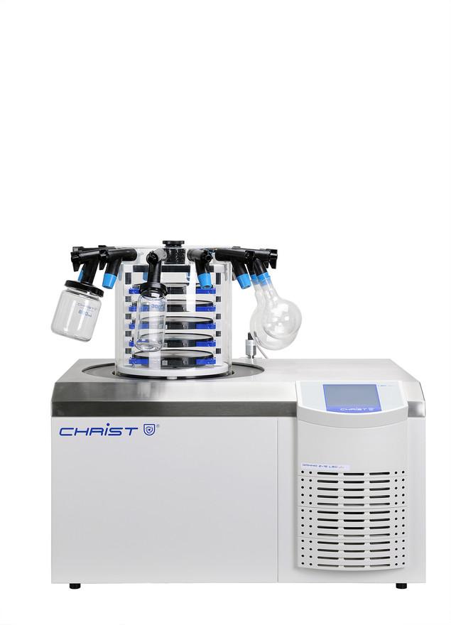 Gamma 1-16 LSCplus