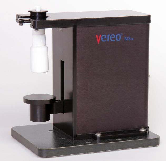 Vereo NSx Actuator