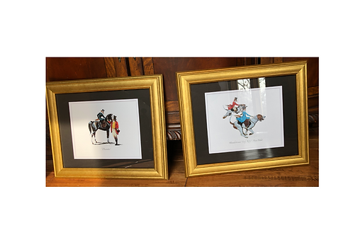 11 x 14 Framed Art Prints