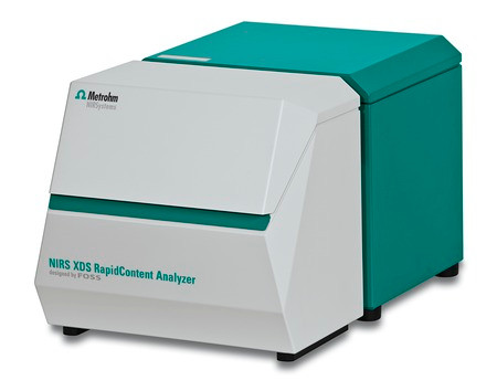 NIRS XDS RapidContent Analyzer
