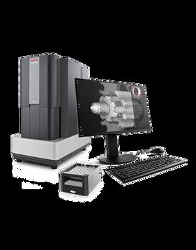 Phenom XL G2 Desktop SEM