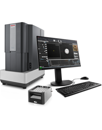Phenom ParticleX AM Desktop SEM