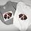 Thumbnail: 'Harrington Hound' T-Shirt