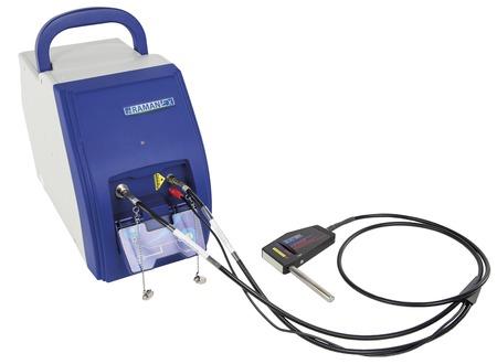 i-Raman EX Portable Raman Spectrometer