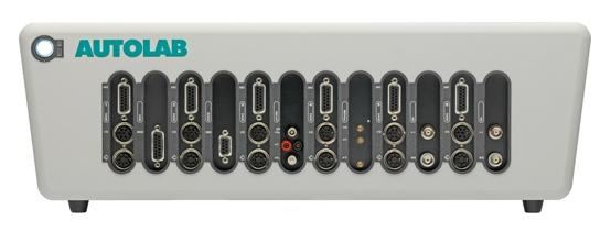 Multi Autolab M204 - Modular