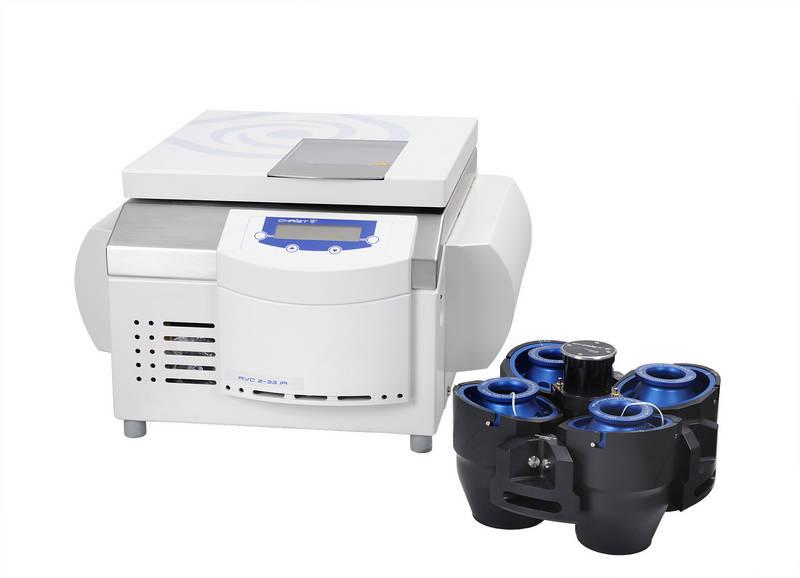 RVC 2-33 CDplus infrared heating