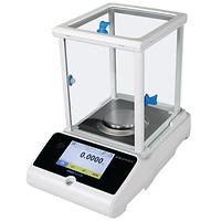 Equinox Semi-Micro and Analytical Balances