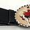 Thumbnail: Supple Leather Belt Strap