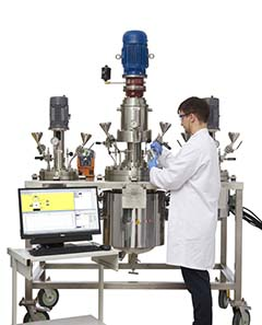 AutoLAB Custom Reactors