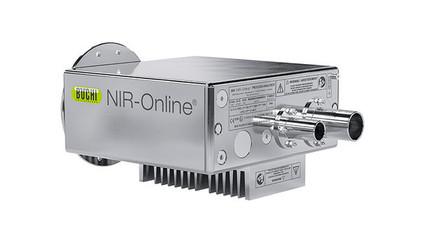 NIR-Online Process Analyzer
