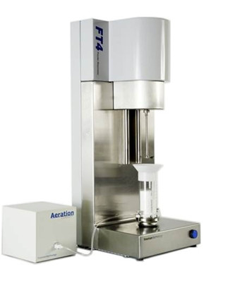 FT4 Powder Rheometer