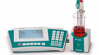 pH and ion meters