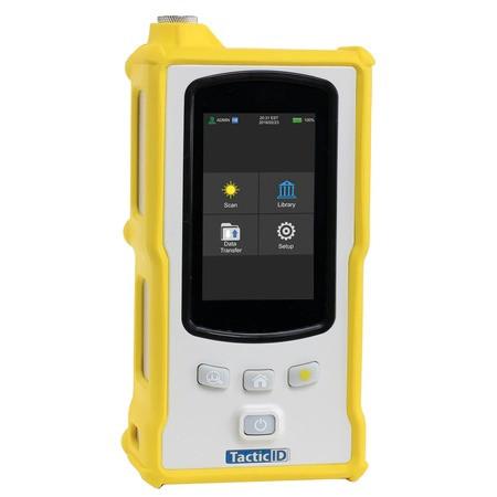 TacticID GP Plus Handheld Raman Spectrometer