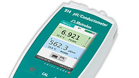 912/913/914 pH/Conductometer systems