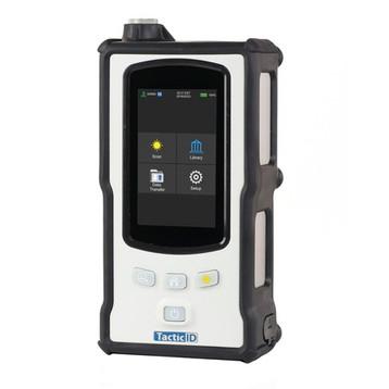 TacticID N Plus Handheld Raman Spectrometer