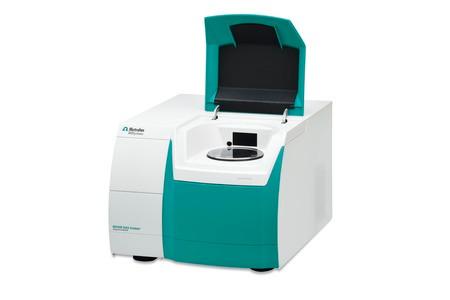DS2500 Solid Analyzer
