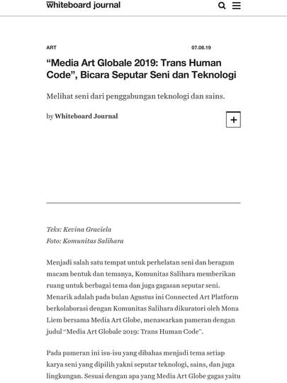 """Media_Art_Globale_2019__Trans_Human_Cod"